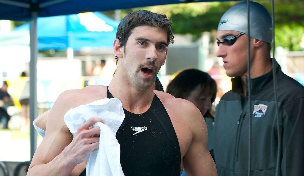 Après les JO 2012, Michael Phelps ne voulait