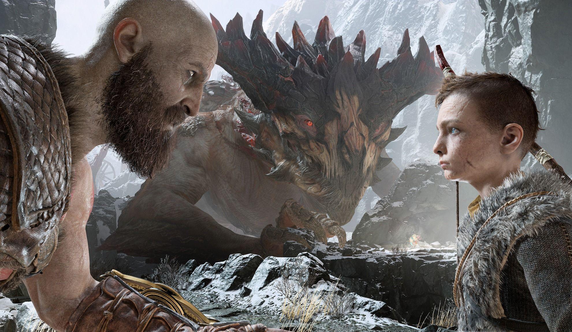 God Of War: Nouvelle bande-annonce