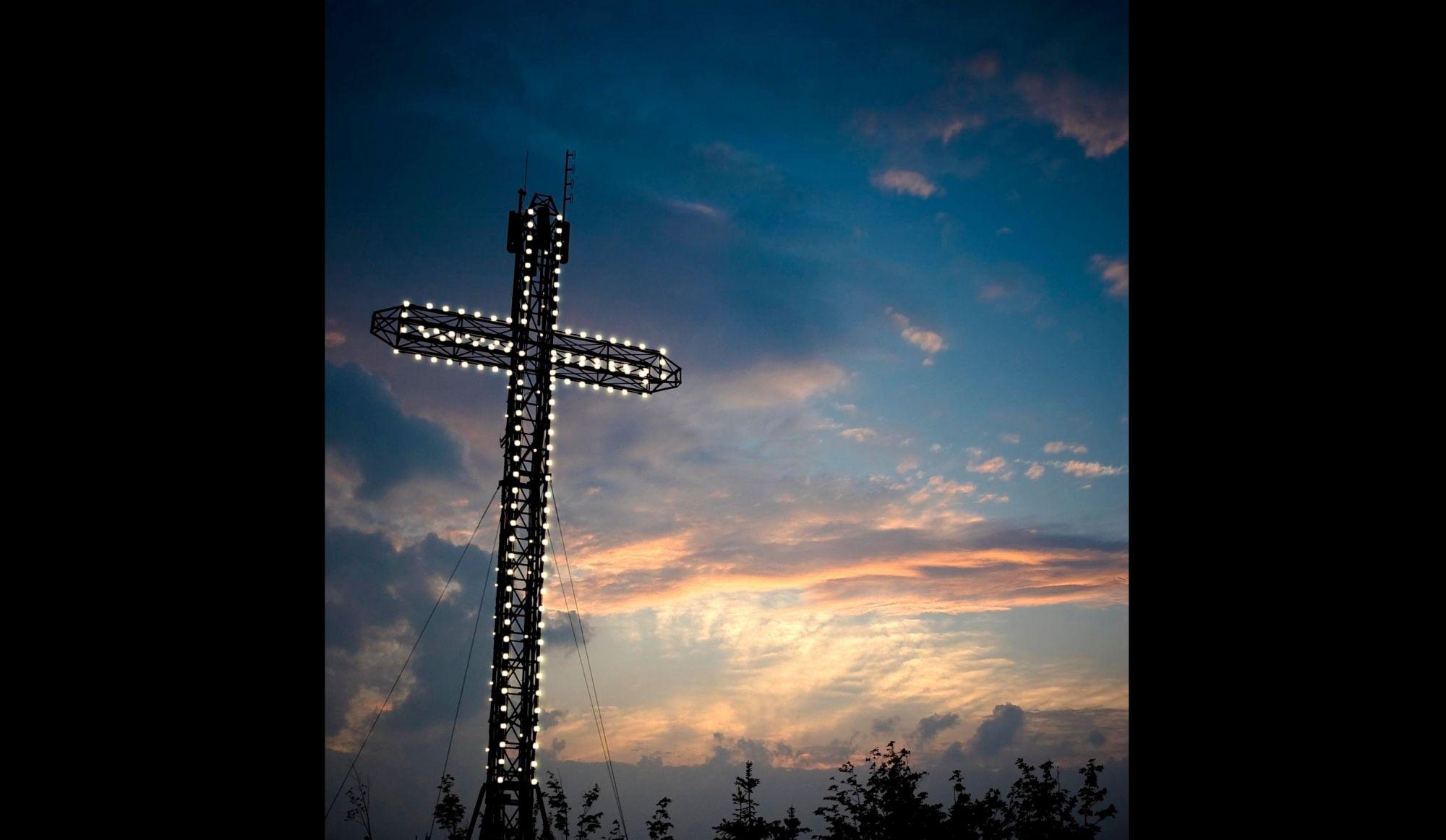 Conflit de la croix à Ste-adèle : Marc Lupien prêt à rencontrer le conseil