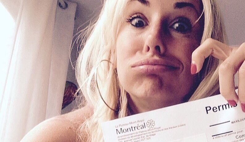 53 000$ d'amende pour Mariloup wolfe et Guillaume Lemay-Thivierge