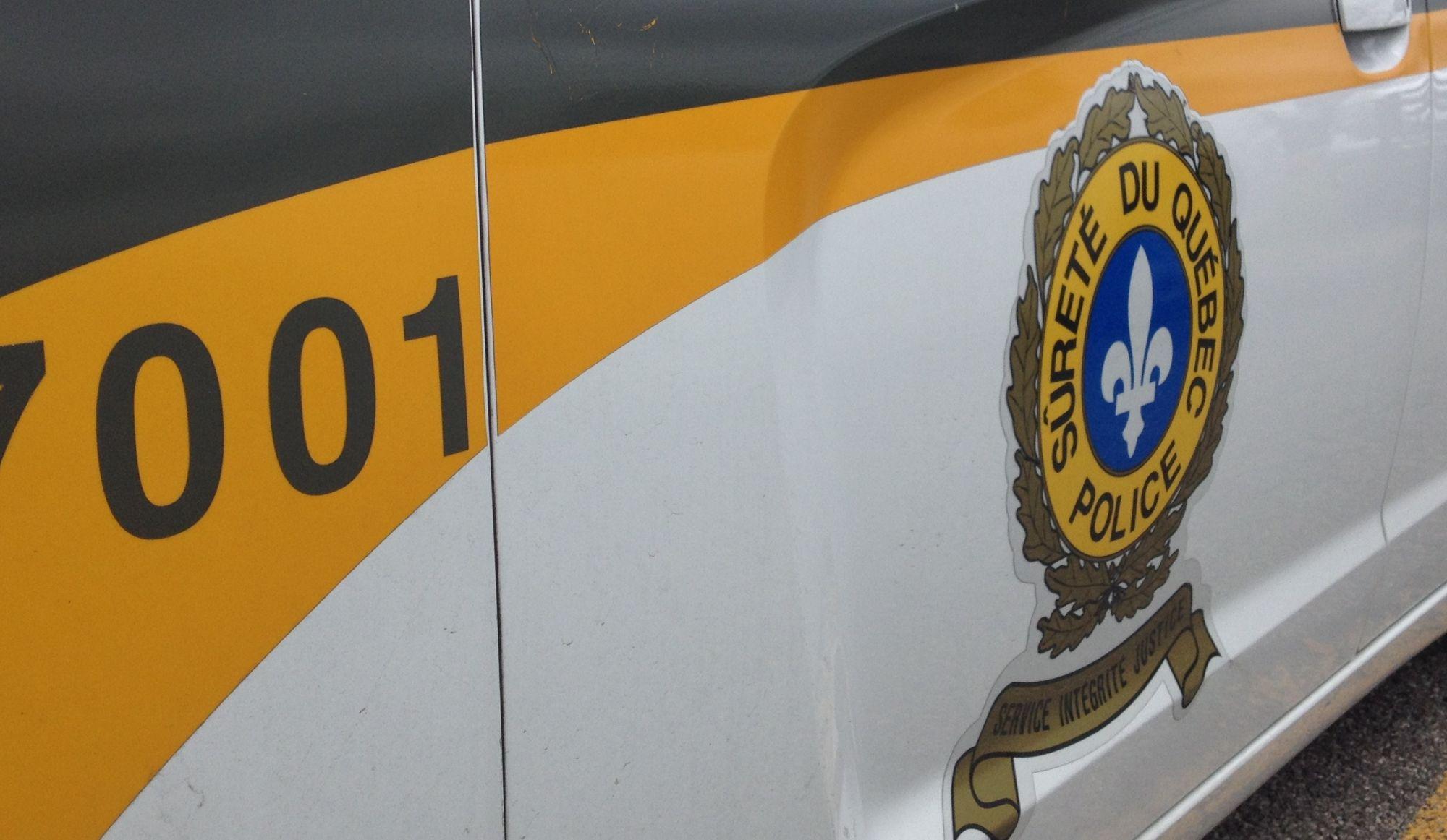 Coup de feu entendu au palais de justice de Maniwaki