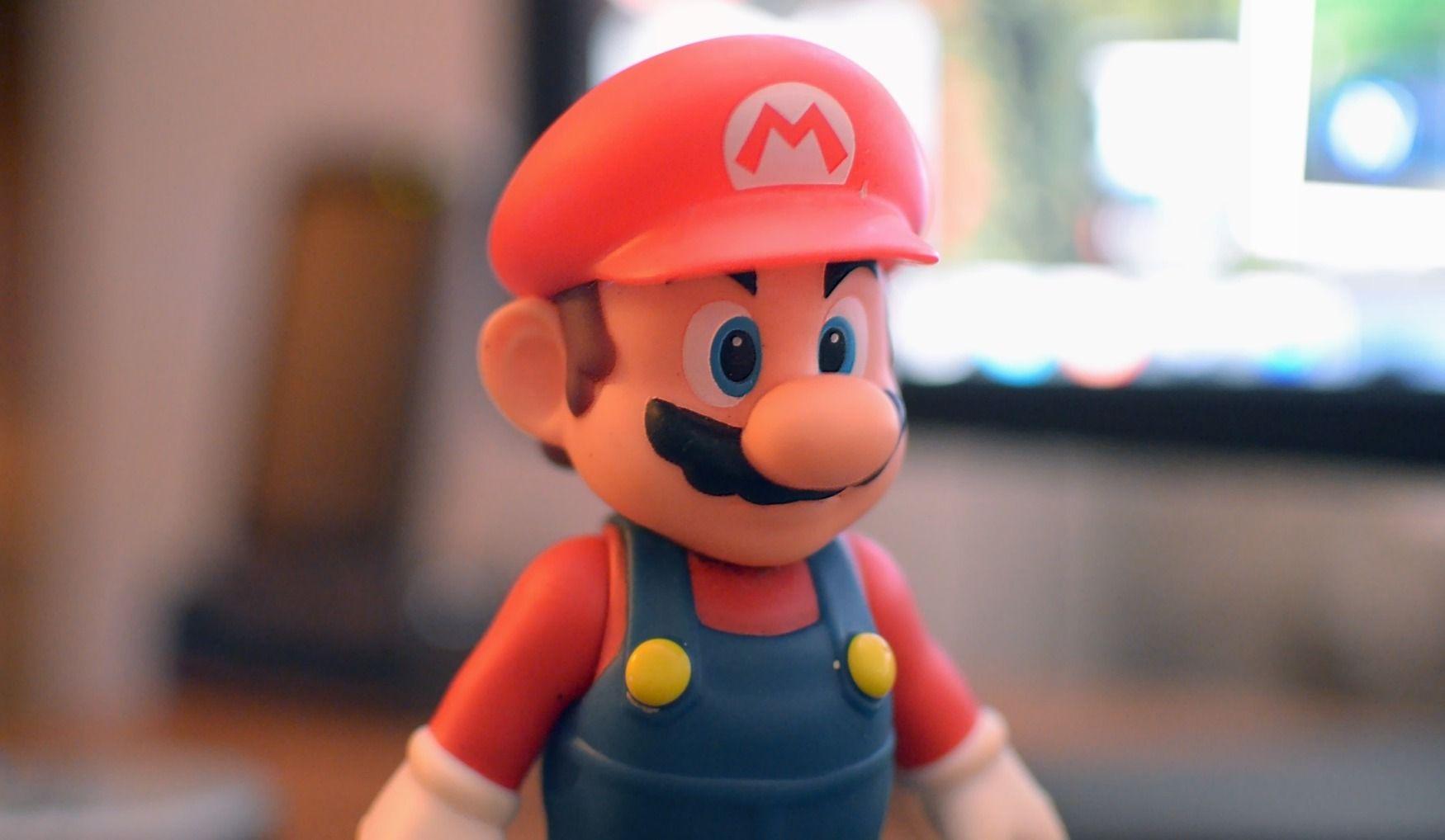 Super Mario: le film!