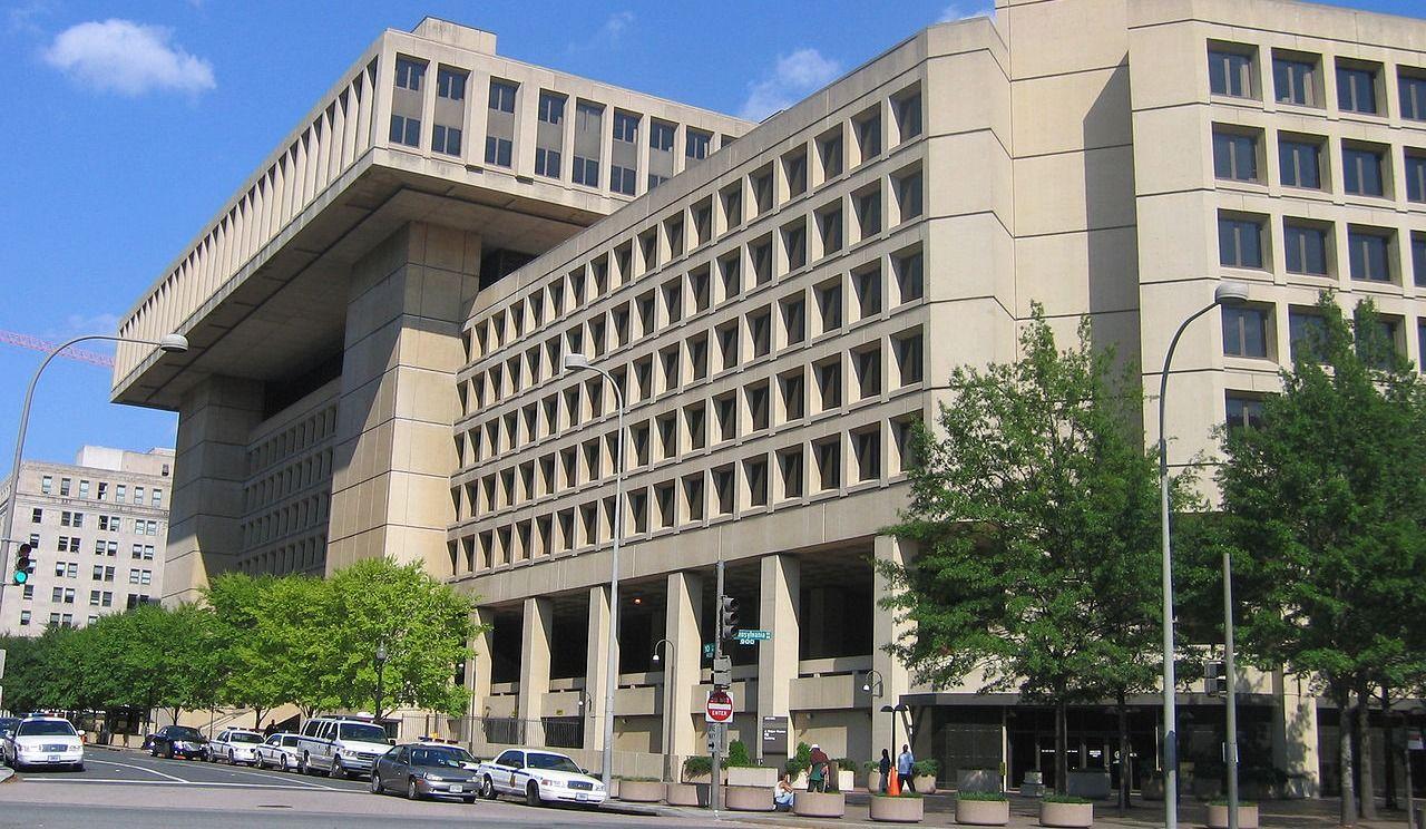 La note critiquant les méthodes du FBI publiée