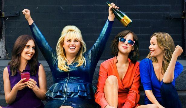 3 nouveautés cinéma et Netflix pour votre week-end!