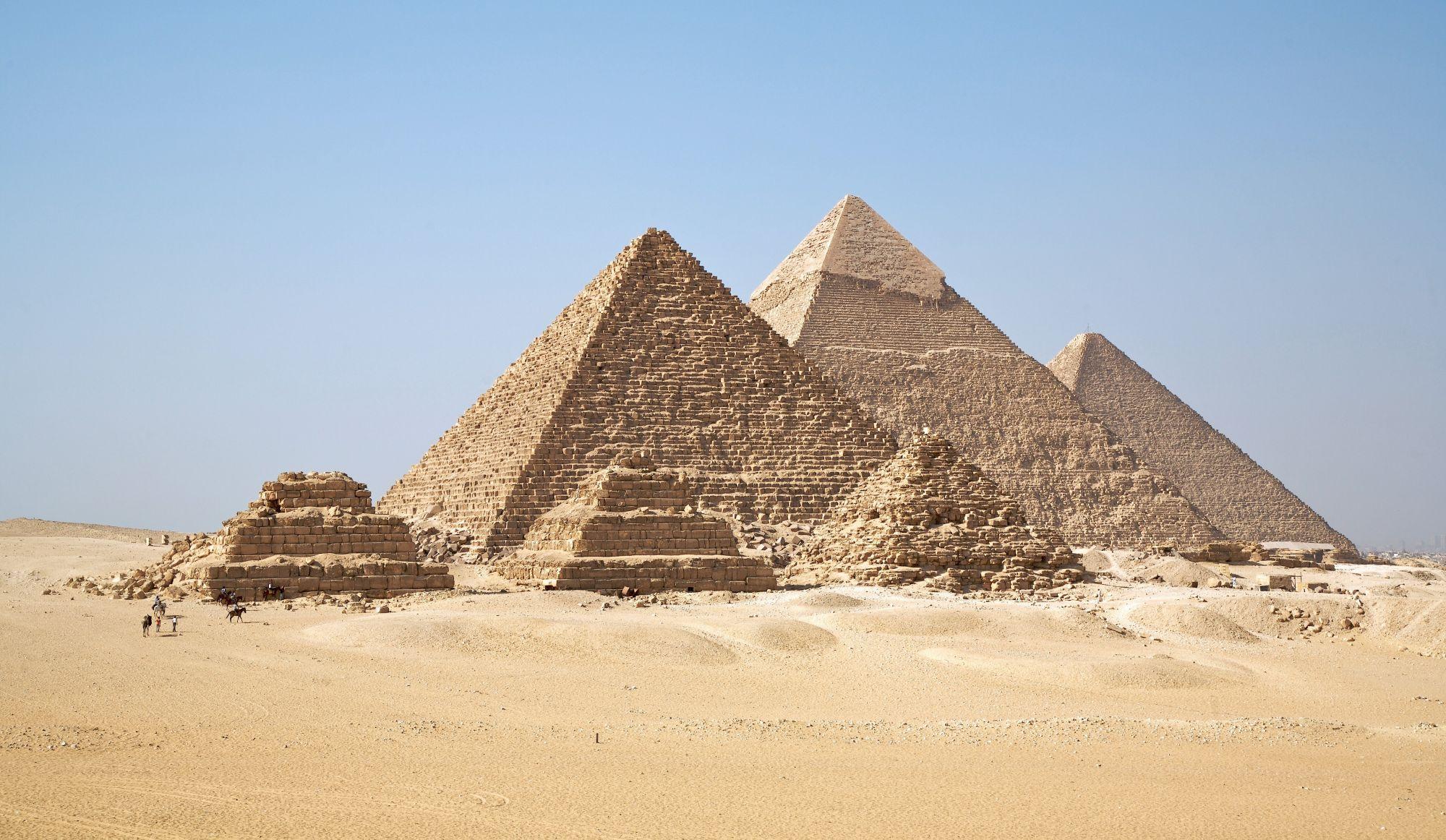Une tombe de 4400 ans est découverte par des archéologues