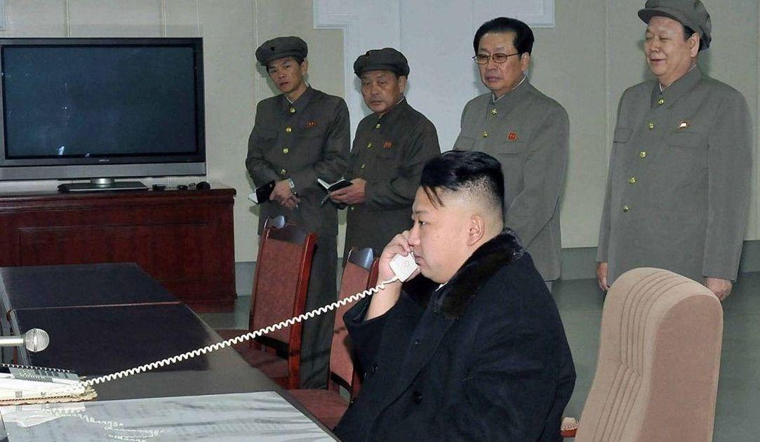 Pour Pyongyang, Trump veut empêcher son rapprochement avec Séoul