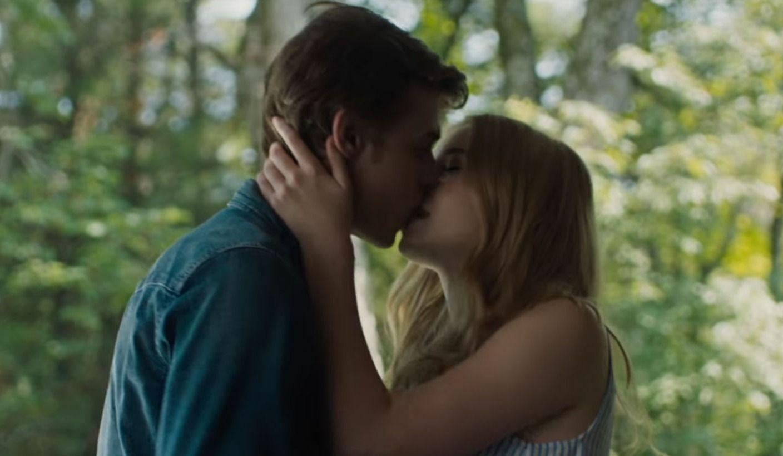 Un film romantique qui prendra l'affiche bientôt!