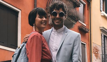 Vanessa Pilon et Alex Nevsky attendent un premier enfant!