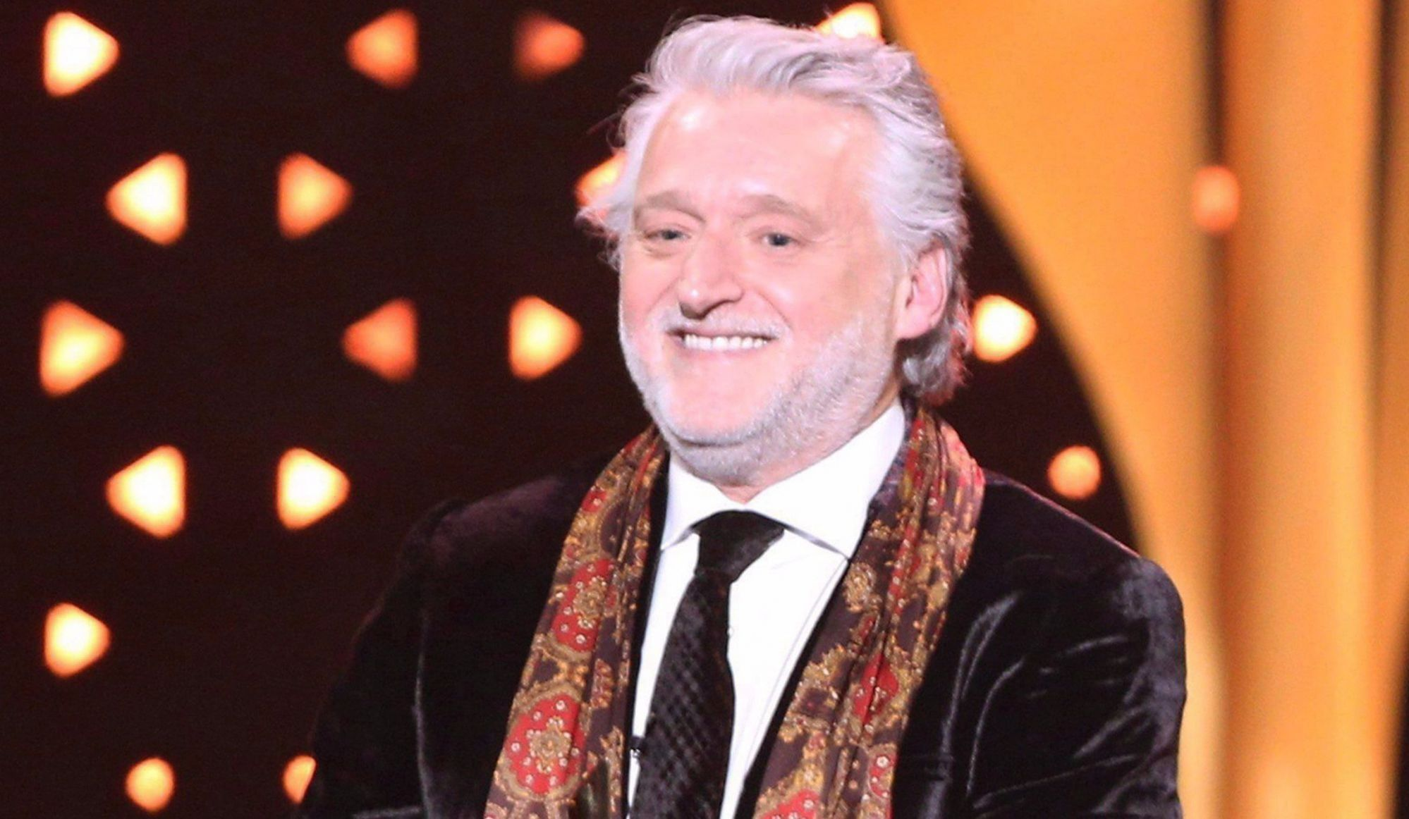 Accusé d'agressions sexuelles, il sort de son silence — Gilbert Rozon