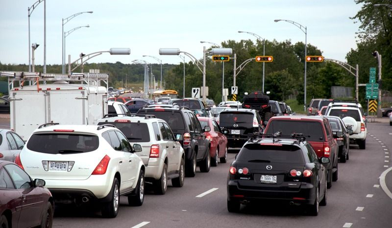 Forum sur la congestion routière: la classe politique s'invite dans l'exercice