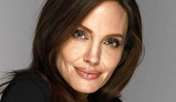 Angelina Jolie donne trois conseils à ses filles