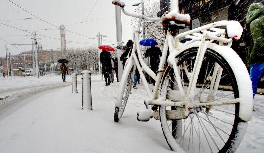 """MTL is Hosting an """"Ice Bike Race"""""""