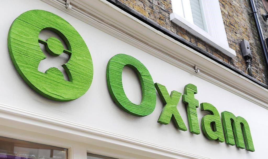 Des employés d'Oxfam ont-ils eu recours à des prostituées en Haïti?