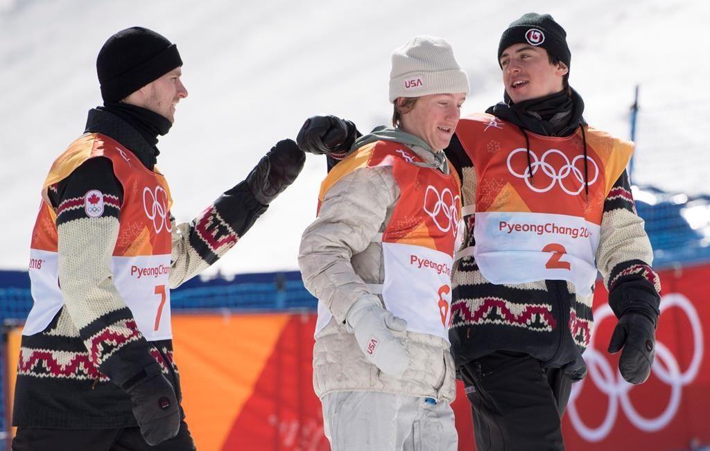Parrot et McMorris procurent les premières médailles au Canada à Pyeongchang