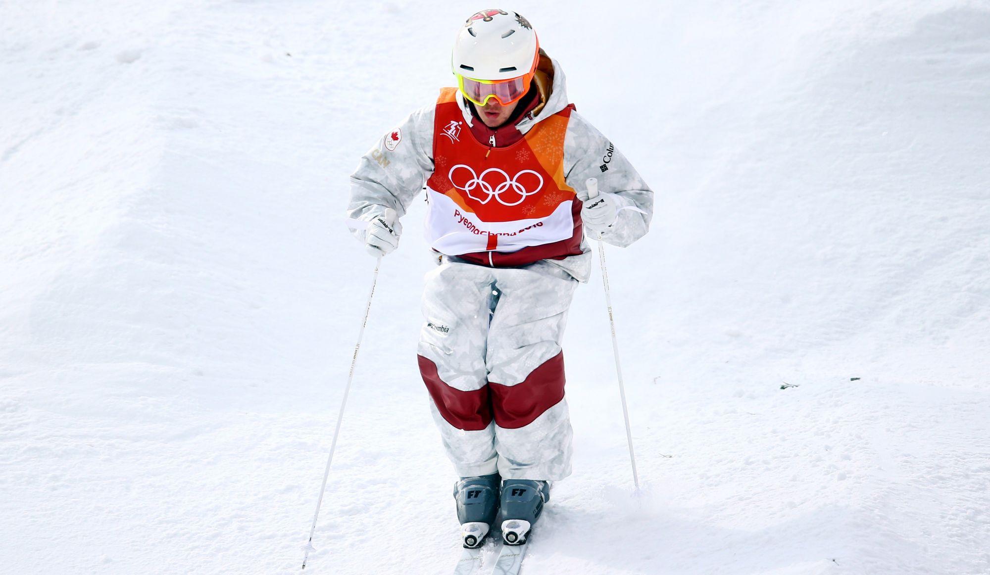 Pyeongchang: 5 événements à surveiller lundi aux Jeux