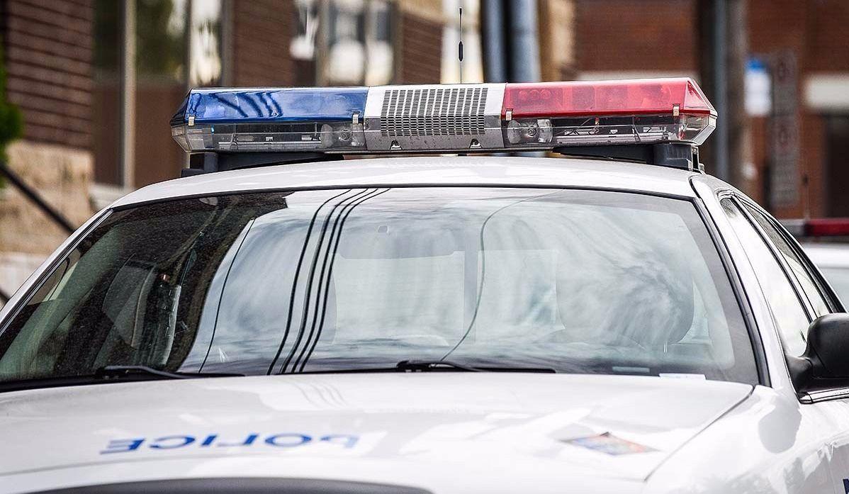 Collision à Montréal: une femme entre la vie et la mort