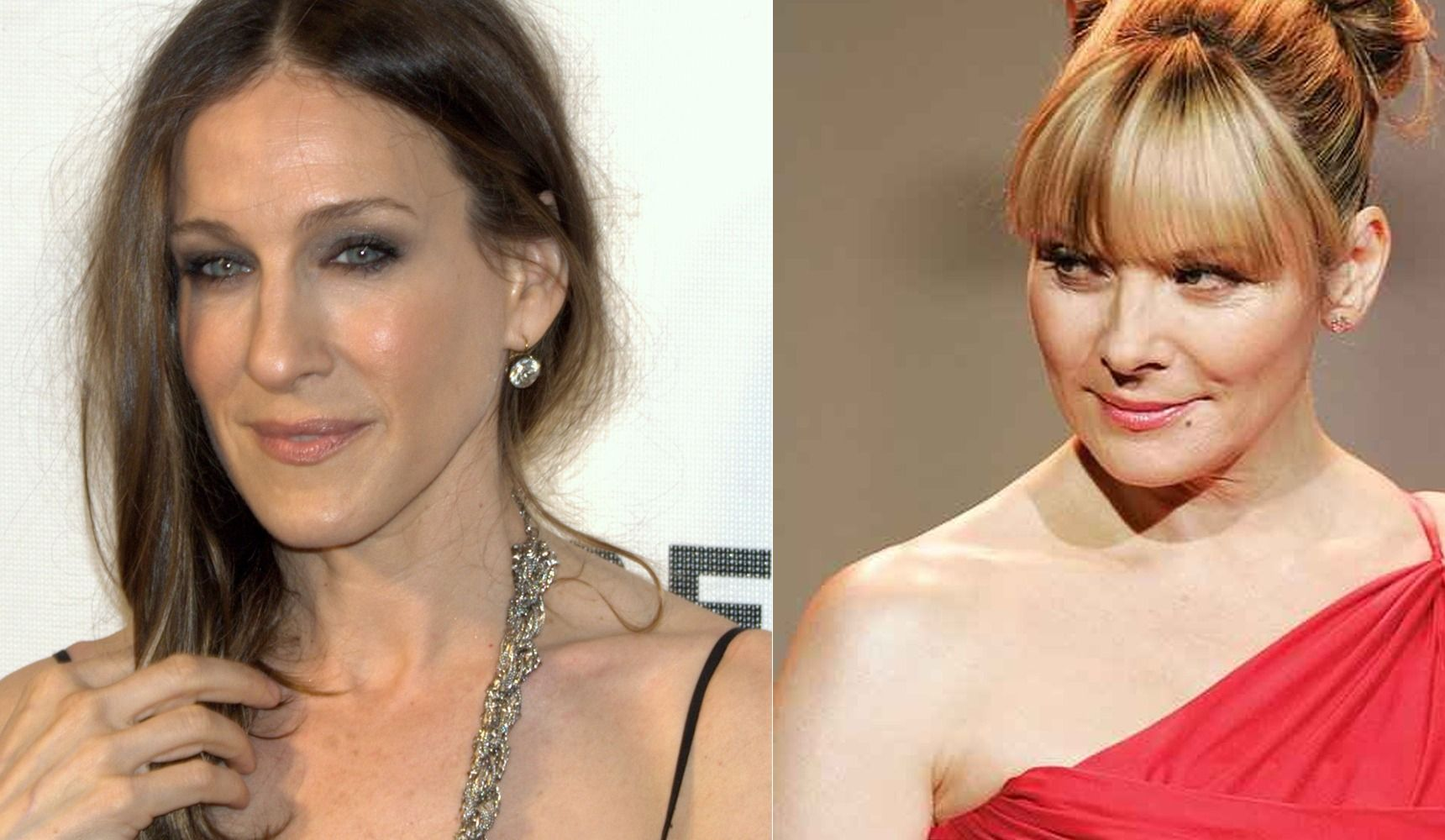 Kim Cattrall slams 'cruel' Sarah Jessica Parker after brother's death