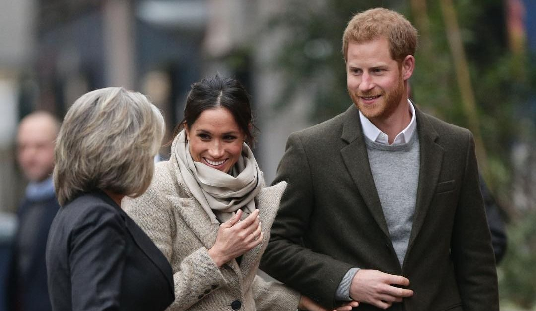 Archbishop of Canterbury to marry Prince Harry and Meghan Markle