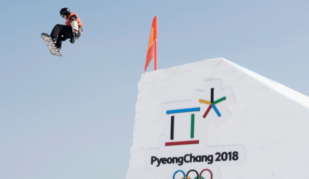 Les finales de slopestyle: « C'était vraiment dangereux » - Maxence Parrot