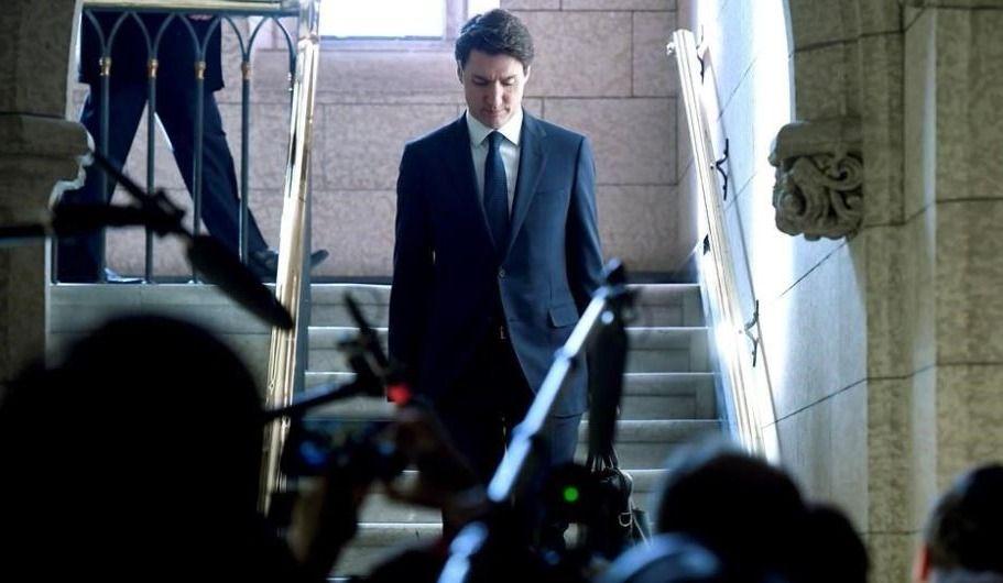 Trudeau estime qu'il y a du racisme envers les Noirs au Canada