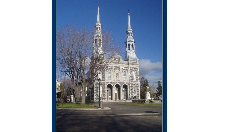 Quel est l'avenir de l'église de Champlain?