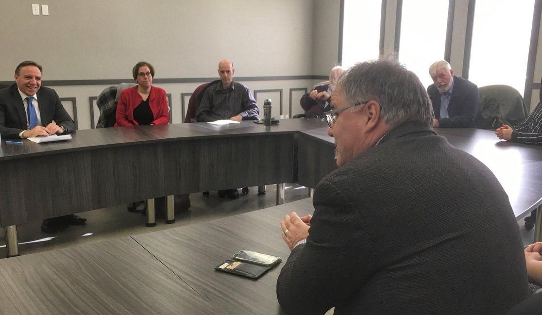 Projet d'école secondaire à Prévost: sujet de discorde entre élus