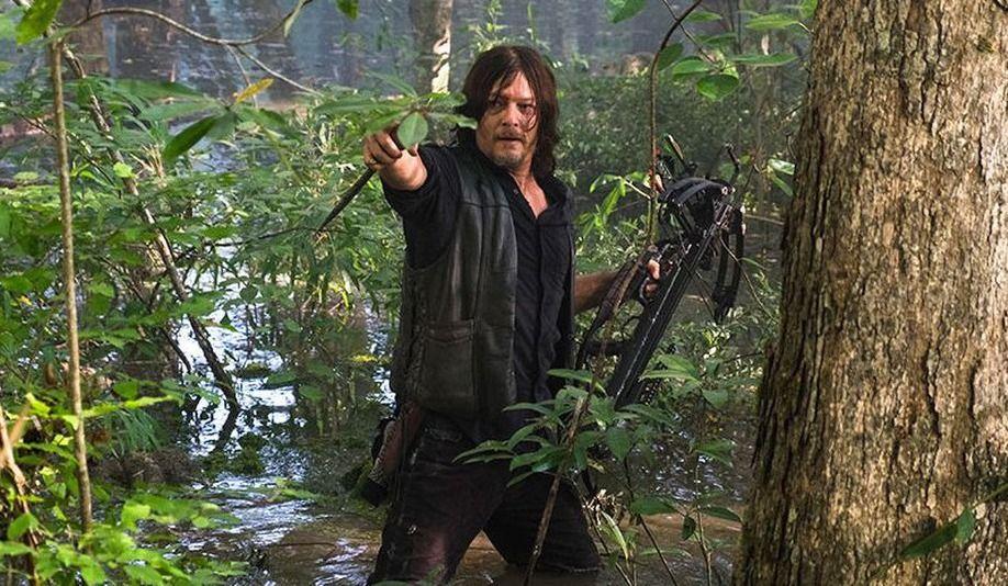 Les teasers de la mi-saison de The Walking Dead