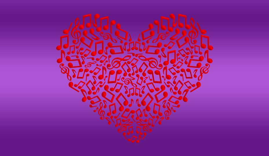 The Ultimate Valentine's Day Playlist
