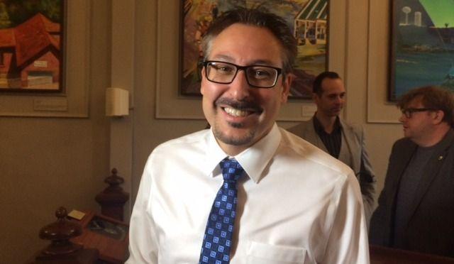 Well inc.: Steve Lussier espère une décision bientôt