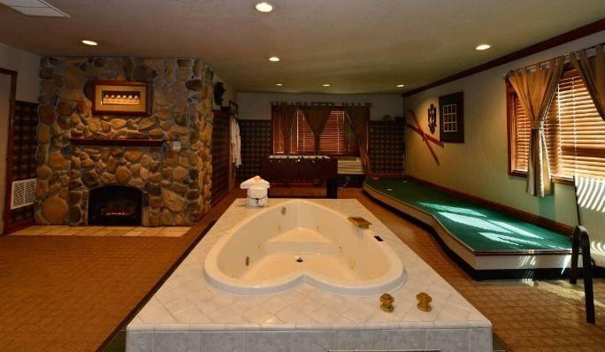 12 chambres d'hôtel thématiques