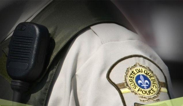 Grave accident sur l'autoroute 20 : 1 décès et 8 blessés