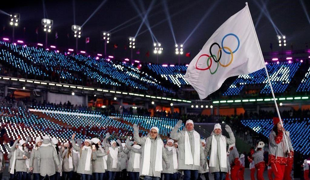 Dopage: le CIO lève la sanction du Comité olympique russe