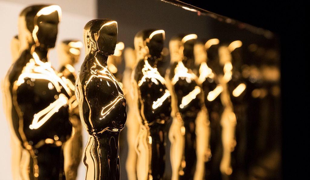 Les Oscars 2018