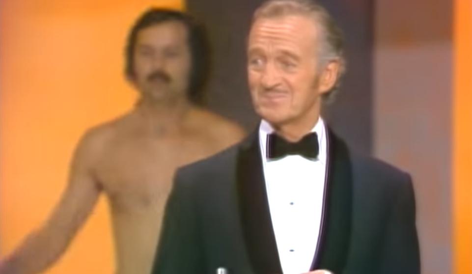 Les bons et moins bons moments des Oscars