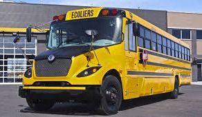 Le PQ s'engage à électrifier tous les autobus scolaires d'ici 2030
