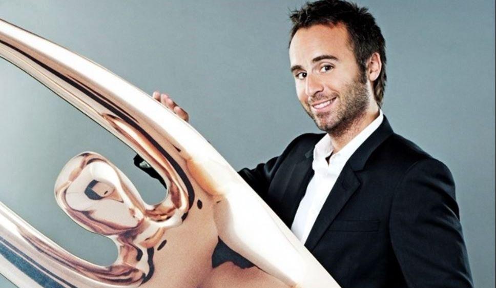 Louis-José Houde animera le 40e Gala de l'ADISQ