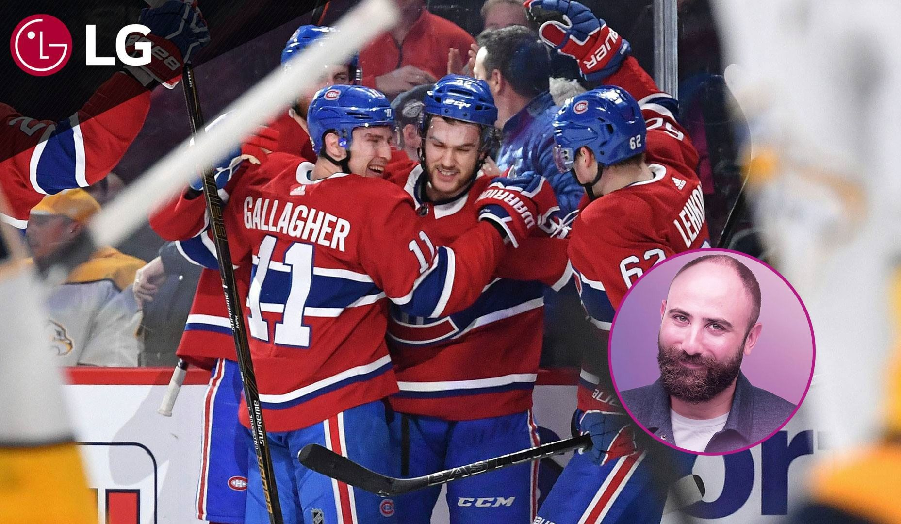 Sam's Two Cents - Should we Boycott the Habs?