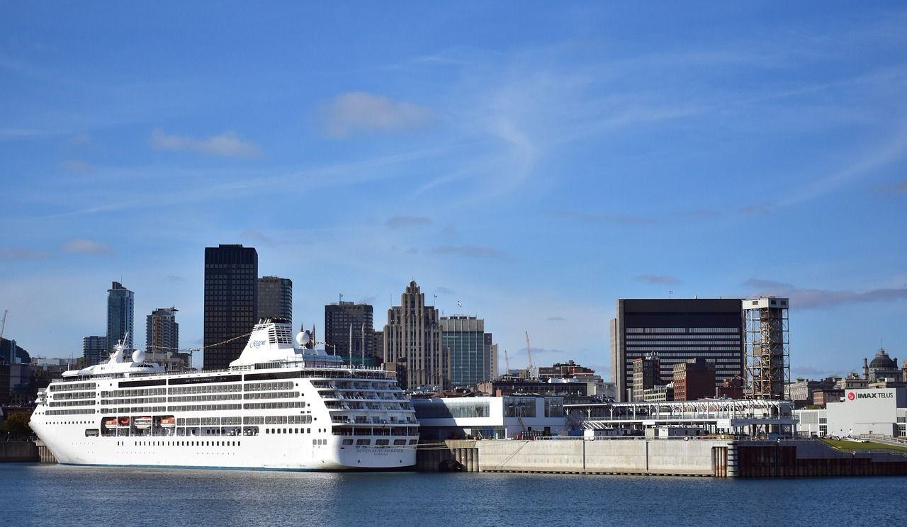 Le tourisme en hausse à Montréal en 2017
