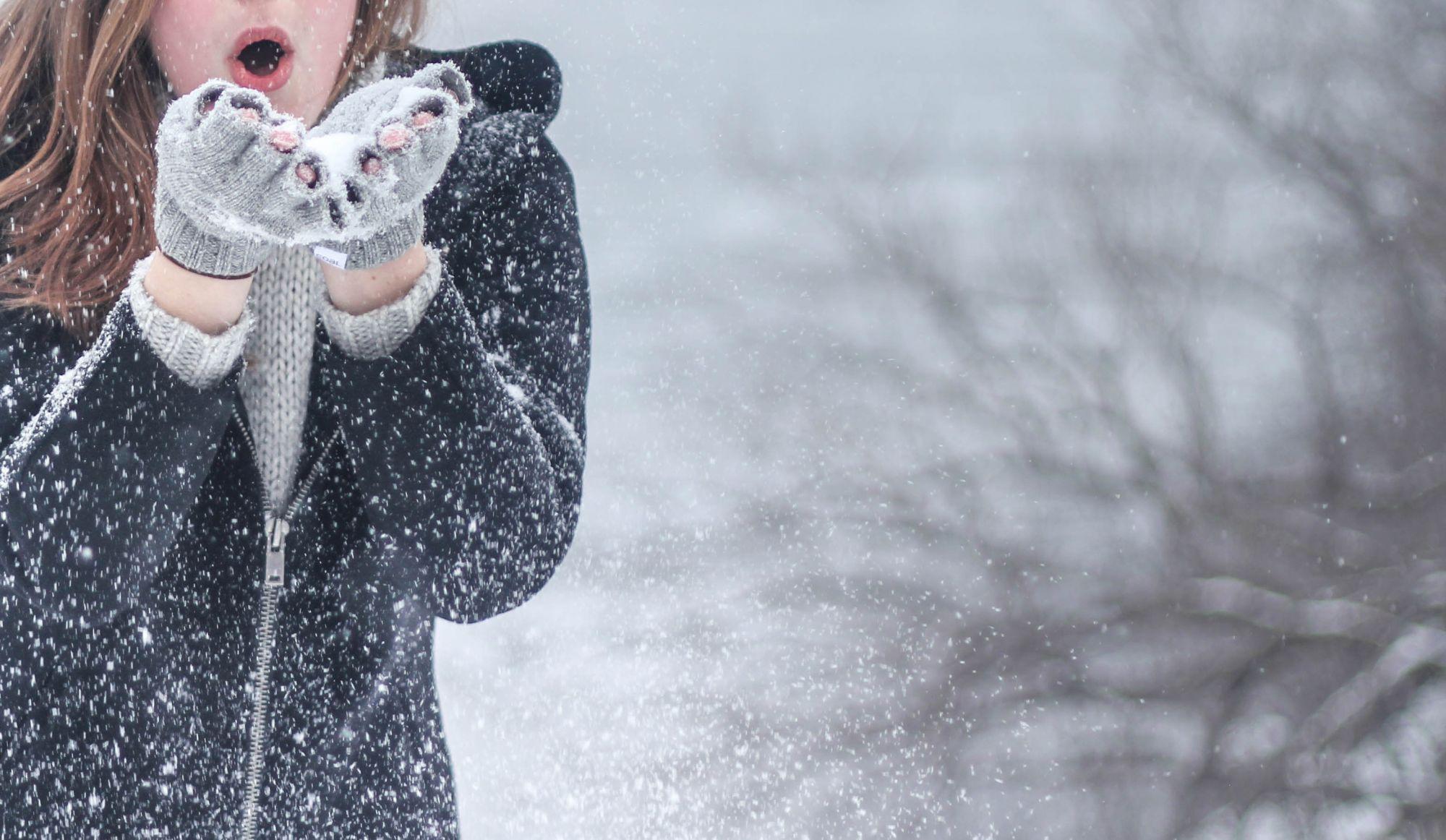 Non, l'hiver n'est pas fini!