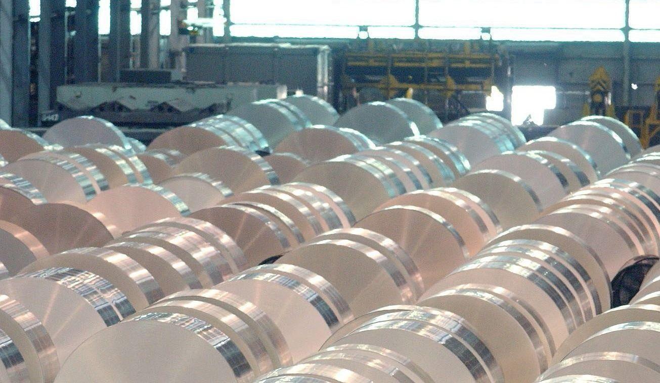 Tarifs douaniers sur l'acier et l'aluminium: le Canada pourrait finalement être épargné