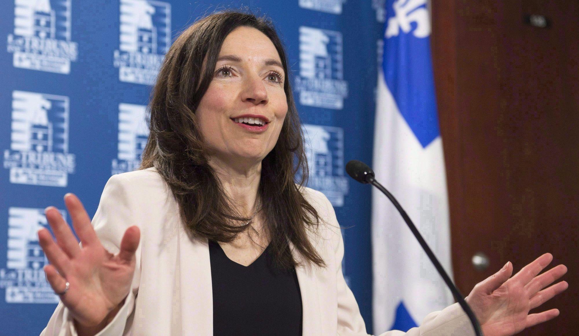 Bloc québécois: trois propositions pour tenter de dénouer l'impasse