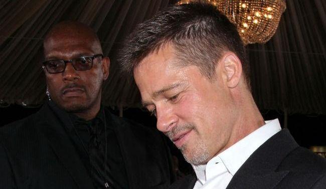 Brad Pitt de nouveau «excité» par la vie