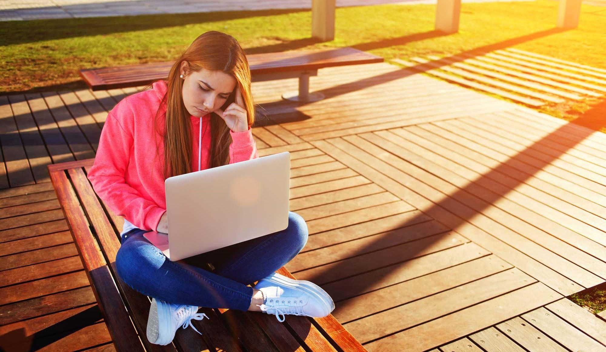 Rendez-vous de l'info :La deMOIs'aile,un blogue pour développer l'estime de soi