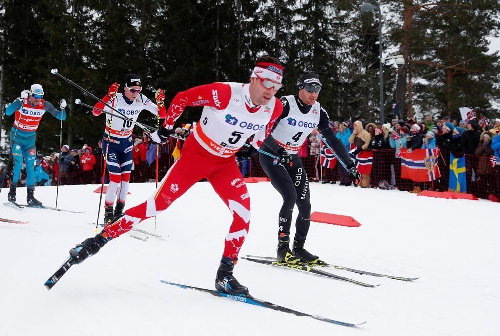 Dario Cologna triomphe enfin sur 50 km — Ski de fond
