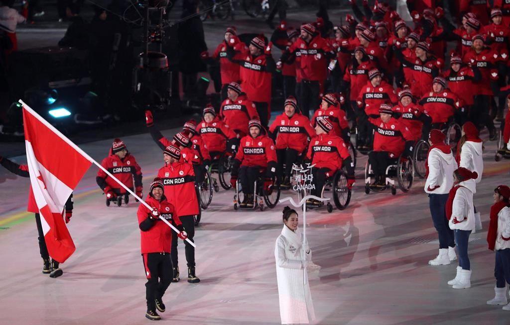 McKeever devient le Canadien le plus décoré aux Jeux paralympiques d'hiver