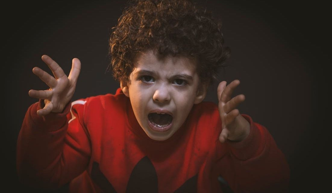 Should children be afraid of their parents?
