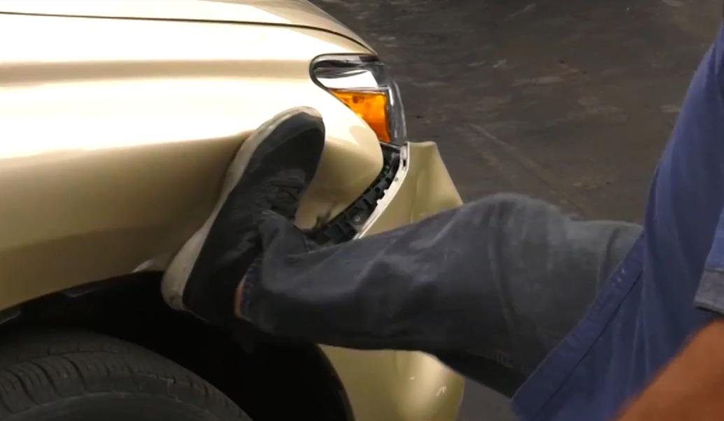 De la fraude reliée aux réparations automobiles