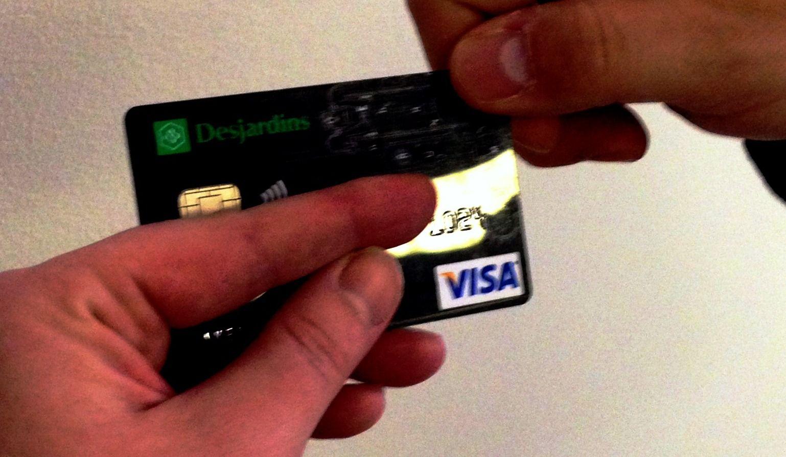 Fraude par cartes : près du double à Trois-Rivières