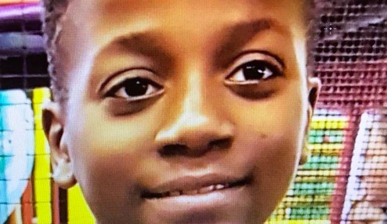 La police déclenche une alerte AMBER pour retrouver Ariel Jeffrey Kouakou