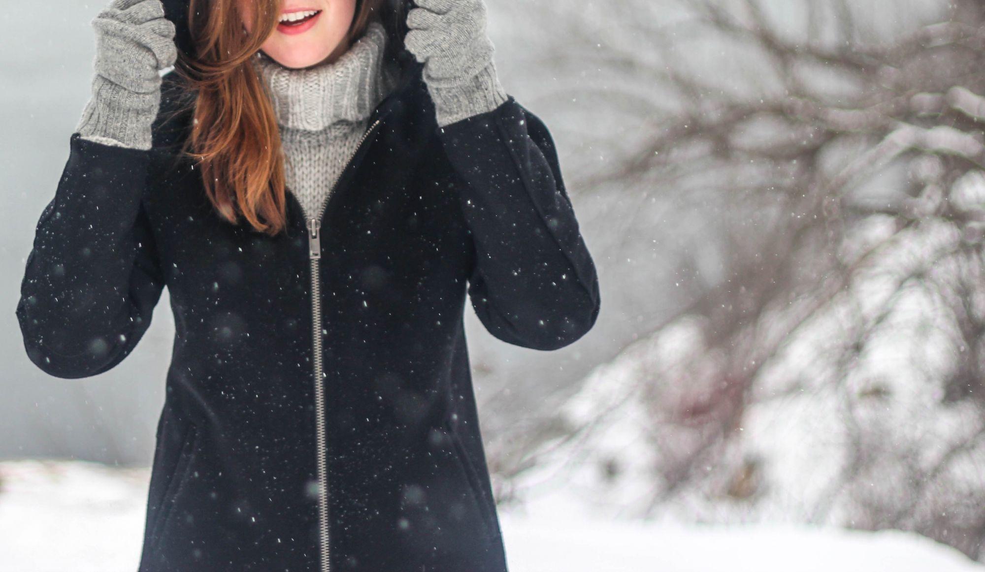 Les Québécois n'en ont pas fini avec la neige